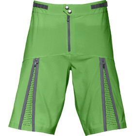 Norrøna fjørå super lightweight Shorts Men Green Mamba